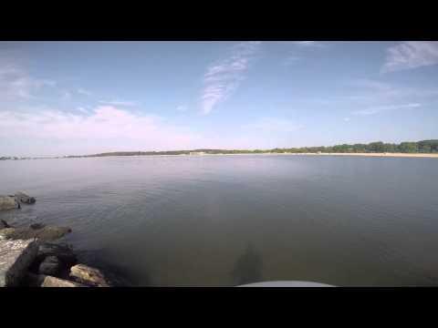 Fluke fishing in city island youtube for City island fishing