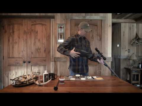 Thompson/Center's World Of Muzzleloading Series 2 - Cleaning