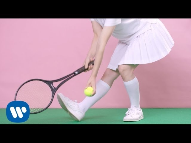 "tofubeats ""POSITIVE feat. Dream Ami"" MV"