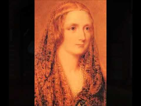 An Interview with Mary Shelley, author of 'Frankenstein'
