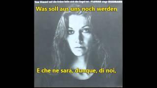 Erika Pluhar: Das Barlach-Lied