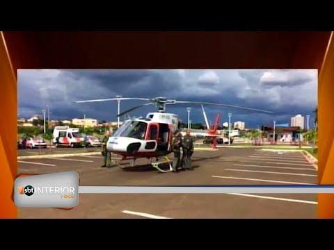 Operação da PM em Rio Preto prende 13 pessoas