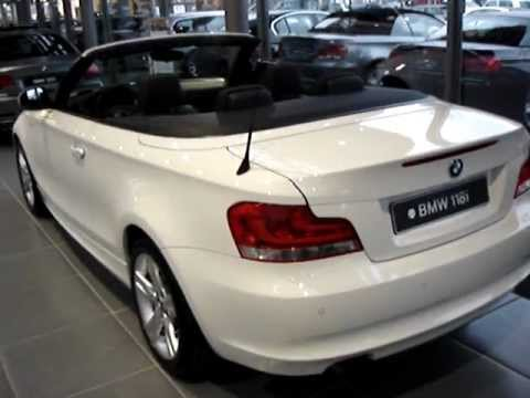 new 2012 bmw 1 series convertible bmw 120 cabrio youtube. Black Bedroom Furniture Sets. Home Design Ideas