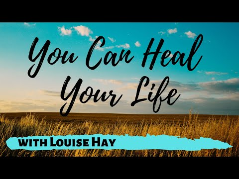 Interview with Louise Hay- You Can Heal Your Life on Raw Vegan Radio
