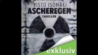 Ascheregen (Thriller) Hörbuch von Risto Isomäki