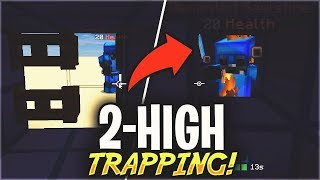 IS 2-HIGH BASE TRAPPING STILL POSSIBLE...? [NEW SERIES]