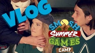 One of Courtney Miller's most viewed videos: BEST CAMP EVER! | Courtney Miller