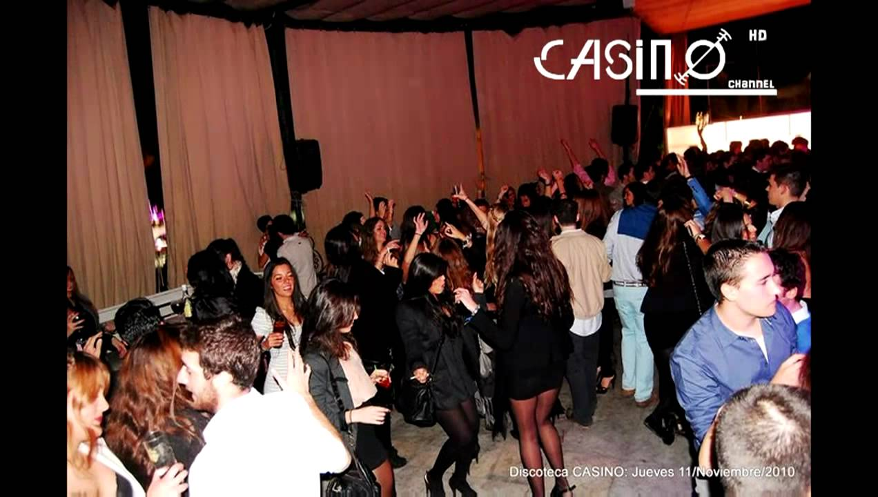 club casino sevilla