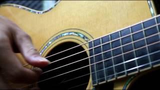Điều Buồn Nhất Acoustic Cover  Thế Phương VBK
