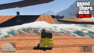 100% WTF ! SPLASH ZONE ! GTA 5 ONLINE