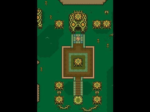 The Legend of Zelda: A Link to the Past PART 12: Mystery of Misery Mire