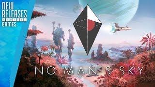 No Man's Sky, Blade Ballet, Kingdom: New Lands - New Releases