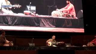 World Music Festival Chicago featuring RagaMala: A Celebration of Indian Classical Music