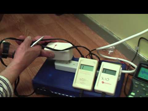 Dirty Electricity: Detect, Measure And Eliminate It.