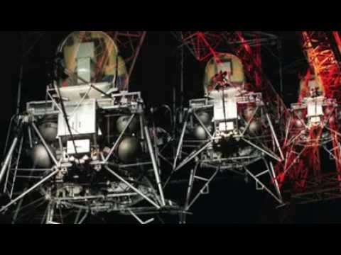 Neil Armstrong NASA Oral History interview 2001 - Part 1 of