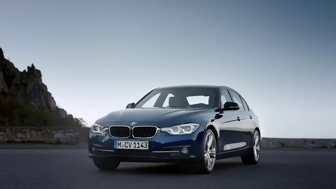 BMW 3 Series where is bmw 3 series built Built For Everything - YouTube