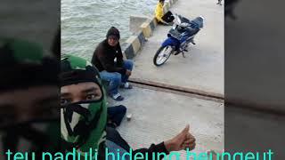 Lagu mancing kakap