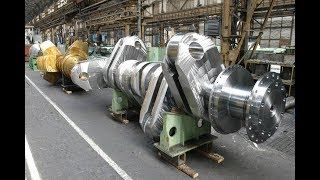 The most modern machinery amazing extreme industry 4.0