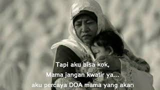 Gambar cover STORY WA rindu IBU, BIKIN SEJUK HATI.., UMMI suma UMMI