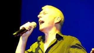 Thunder - Backstreet Symphony (Live - Manchester Arena, UK, May, 2013)