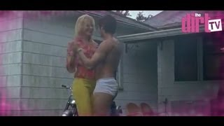 Zac Efron Shirtless And Wet In The Paperboy! - The Dirt TV