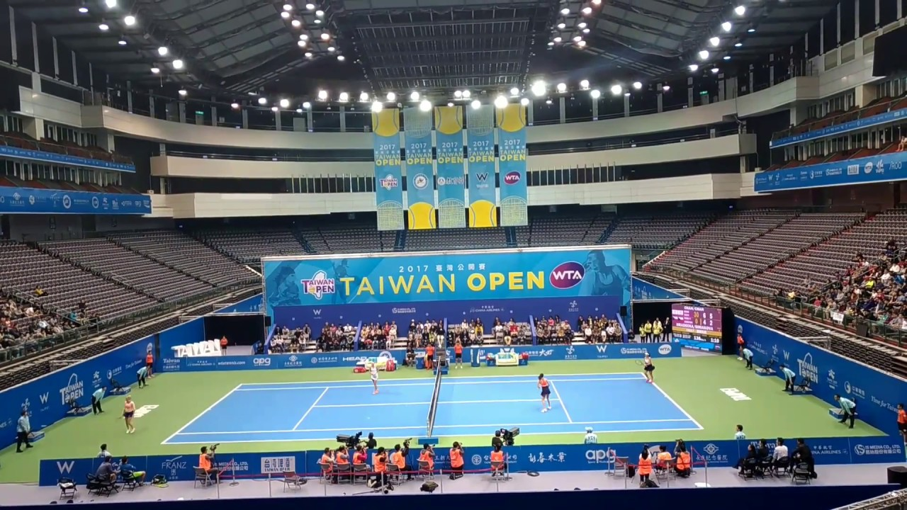 Image result for taiwan open wta