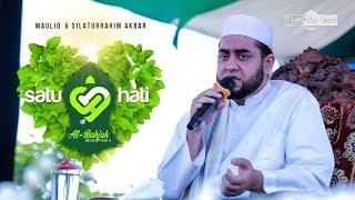 Full Tausyiah Habib Ahmad Al Habsyi di Maulid Silaturrahim Akbar Al Bahjah Buyut 1440H