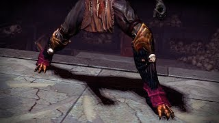 Path of Exile: Raven Boots