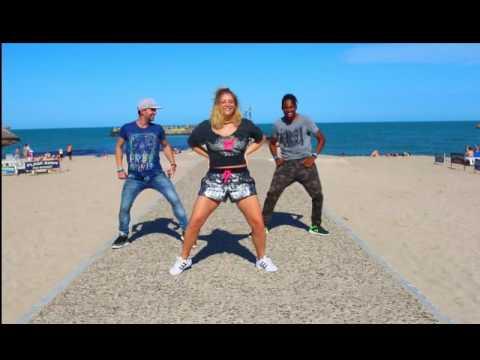 ALINA DUMA: Perro Fiel by SHAKIRA ft Nicky Jam (Zumba Ⓡ Fitness Choreo)