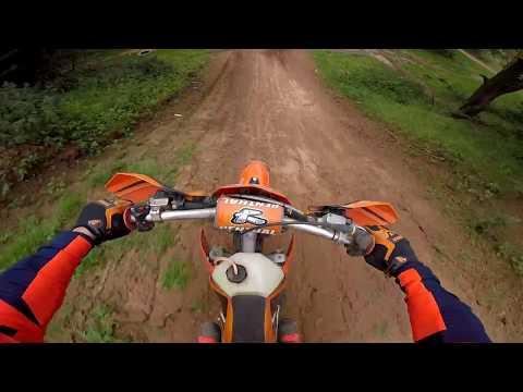 ENDURO/MOTOCROSS TIME | KTM EXC 250