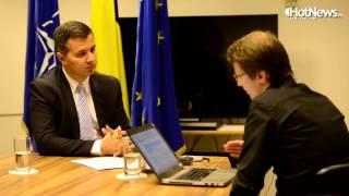 Interviu cu Marius Nica - Ministrul Fondurilor Europene partea a III-a