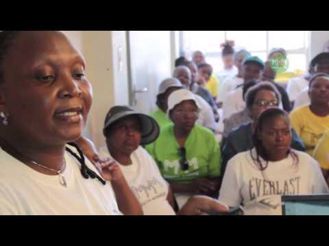MMM Presentation Pretoria,Gauteng, RSA, 06Nov 2015
