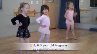 preschool dance classes lessons phoenix scottsdale