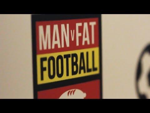 Leyton Orient Trust - Man V Fat