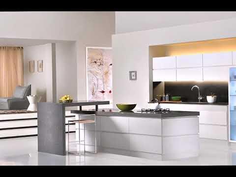 Moderne Graue Küche Ideen