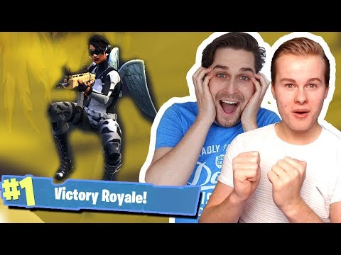 ROY DOET EEN ONMOGELIJKE MOVE! - Fortnite Battle Royale (Nederlands)