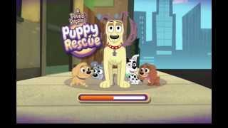 Спасатель Щенки из Приюта 17 (Pound Puppies Puppy Rescue)