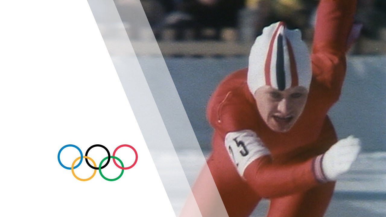The 1976 Montreal Innsbruck Olympic Film Part 2 Olympic