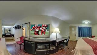 Red Roof Inn Chattanooga Airport, TN Virtual Tour