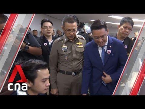Thailand launches anti-fake news centre amid censorship concerns