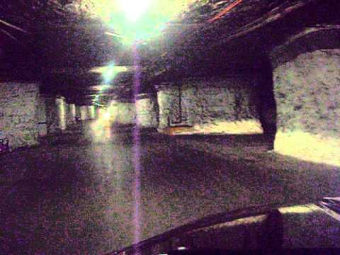 The Caves in Independence, Missouri...part 1