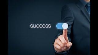 Repeat youtube video Subliminal Secret Door To Success