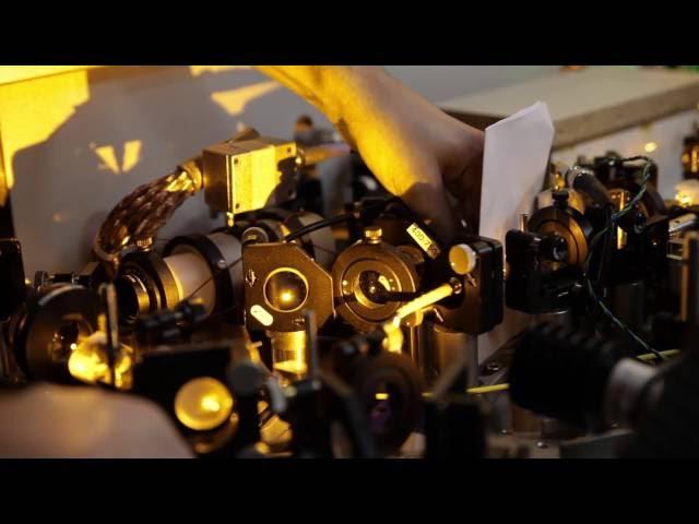 Francesca Ferlaino: Die Welt der Quantenphysik