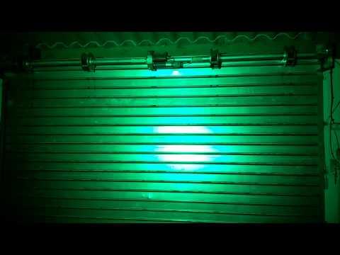 Projecteur led AFX LIGHT PARLED1820IR- 18 leds de 18 w RGBAW UV