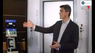 Security doors from Kensington Security Doors & Windows
