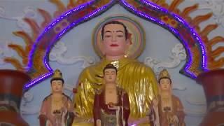 Cách Thờ Phật Thế Nào Là Đúng? Bài Giảng Bác Sĩ Tâm Linh (Sư Cô Huệ Phúc) - Nên Xem Hay Lắm!