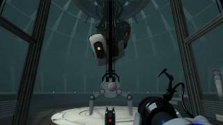 I AM NOT A MORON - Portal 2 Gameplay HD