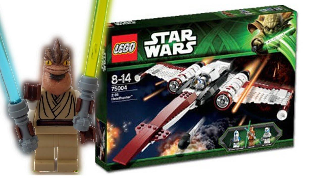 Lego Star Wars 75012 - BARC Speeder with Sidecar Winter 2013 Sets .