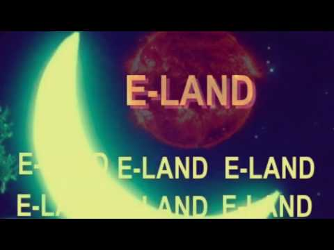 """E-LAND : """"Paint The Walls (Life In 1215)"""" (feat.MDogg) [Audio]"""