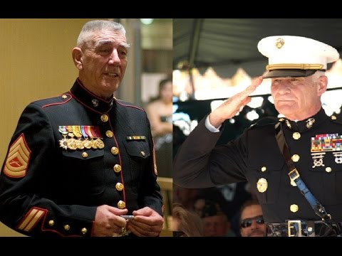 A Nod To R. Lee Ermey And Dale Dye